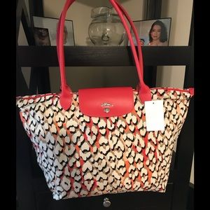 NWT authentic Longchamp